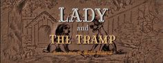 Lady and the Tramp #blog