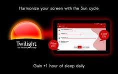 5 apps waar je beter van gaat slapen - Body & mind - Nina