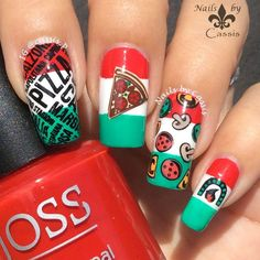 Nails by Cassis