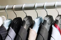 Maintenance � When to dry clean a suit