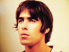 Why he never she'd the uni-brow, I'll never know! Gene Gallagher, Lennon Gallagher, Liam Gallagher Oasis, Liam Oasis, Oasis Music, Liam And Noel, Beady Eye, Soundtrack To My Life, Britpop