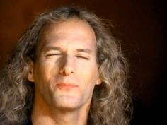 Michael Bolton - Said I Loved You...But I Lied