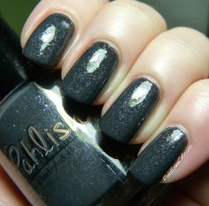 Pahlish: One Last Bow Duo for January 2014