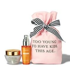 Anew Too Young To Have Kids This Age Gift Set