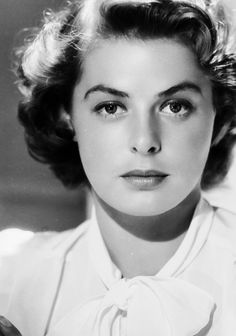 Ingrid Bergman, 1942