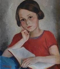 Schilderij over boek lezen - Google zoeken
