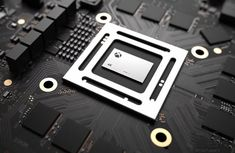 Project Scorpio to deliver new era of 4K console gaming: Project Scorpio to deliver new era of 4K console gaming:…