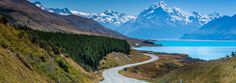 An Epic New Zealand Road Trip - Itinerary, Tips, and Planning - Bruised Passports