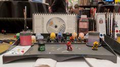 Games Workshop 4