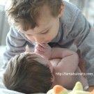 Dear New Mom of Two... http://fantabulosity.com