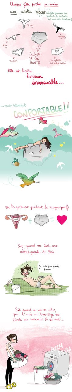Ah chers amis Lambdéens, Comme je le disais dans mon précédent post, je… Funny Cute, Hilarious, Foto Art, Girls Life, Girl Humor, Caricature, Laugh Out Loud, True Stories, Intra Muros