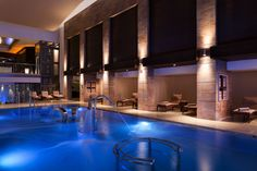 Coral Gem Spa, Cancun, Mexico Luxury travel can be your lifestyle! SimplySuccess1.com