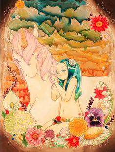 I want to make art like this