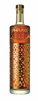 Phraya Deep Matured Gold Rum has strong coconut and citrus flavors complemented by a rich hazelnut aroma