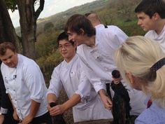 Chefs Forum November 2014