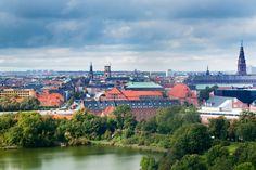 Copenhagen named second cleanest in Europe