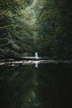 Big Sur Wedding Photographer // Tyler Branch Photo