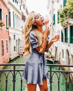 Pinterest: lottiehayy Mylifeaseva - Eva Gutowski - Italy - Ice Cream