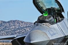Rocketumblr | F-22A