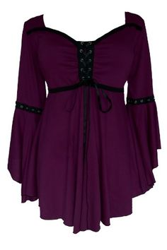 Dare To Wear Victorian Gothic Women's Ophelia Corset Top Plum Large Dare to Wear,http://www.amazon.com/dp/B00BL1PHBE/ref=cm_sw_r_pi_dp_EQA8rb1CSFFN3RPQ