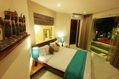 Guest bedroom   K Villas   www.kvillasholidays.com