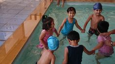 Thane-Water Play