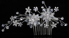 En Vogue Bridal Hair Comb HC922