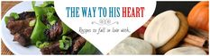 The Way to His Heart - this site has the yummiest recipes!!!