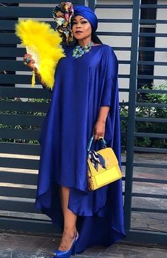 Robe soie Latest African Fashion Dresses, African Dresses For Women, African Print Fashion, African Attire, Africa Dress, African Traditional Dresses, Classy Dress, Stylish Outfits, Couture