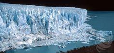 Perito Moreno, Glacier NP