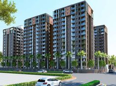 Unique Infra Space    distinguished builder group of Ahmedabad  , has come up with their new project in Ahmedabad.