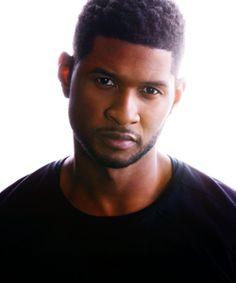 Usher (Usher Raymond) (October American singer, songwriter, dancer, philanthropist, businessman and actor. Black Is Beautiful, Beautiful People, Gorgeous Men, Usher Raymond, Raining Men, Good Looking Men, Beard Styles, Man Candy, Man Crush