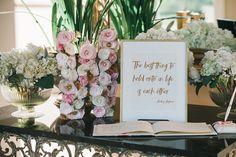 An Elegant Wedding at Pinnacle Golf Club - Robb McCormick Photography