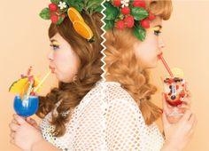 PUNYUS 2014 SPRING/SUMMER 渡辺直美がプロデュースするファッションブランドPUNYUS