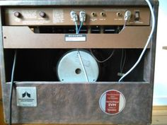 Acoustic Vollröhrenverstärker G60T-112 (30 - 28 kg) in Nordrhein-Westfalen - Gelsenkirchen | Musikinstrumente und Zubehör gebraucht kaufen | eBay Kleinanzeigen