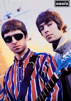 Image result for oasis band noel