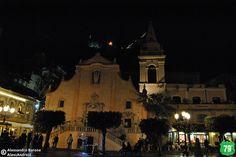 Chiesa di San Giuseppe #Taormina #Messina #Sicilia #Sicily #Italia #Italy #Viaggiare #Viaggio #Travel #AlwaysOnTheRoad