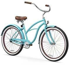 If you like cycling on the beach and enjoying your ride at a leisurely pace, then, a beach cruiser bike is what you want. This bike is not really built for speed but for supreme rider comfort. So, how do you choose the best beach cruiser bike?