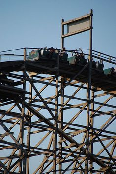 Viper - Six Flags Great America