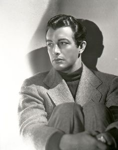 Robert Taylor  Biography:  Robert Taylor-The Man with the Perfect Face, by Jane Ellen Wayne