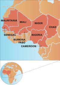 Crisis in the Sahel