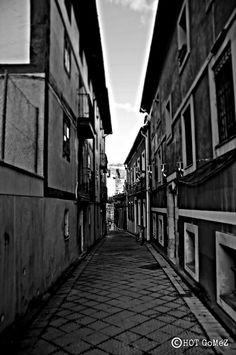 Bilbao Alley
