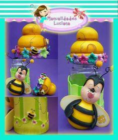 Dulcero abejas