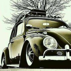 Volkswagen – One Stop Classic Car News & Tips Carros Retro, Van Vw, Vw Classic, Vw Vintage, Volkswagen Bus, Car Wheels, Vw Beetles, Cool Cars, Dream Cars