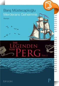 Die Legenden von Perg 2 - Merderans Geheimnis    ::  Teil 2 des Fantasy-Abenteuers! Leofold, Guorin und Nume: Eine schreckliche Bestie, ein ängstlicher Dorfbewohner und ein ausgestoßener Prom. Der eine hat sich seinen größten Ängsten gestellt, der andere hat das Wertvollste in seinem Leben geopfert. Gemeinsam haben die ungleichen Freunde gegen Piraten gekämpft und sind sogar vor die Götter getreten, um dem Krieg in ihrer Heimat Perg ein Ende zu bereiten.  Von den Jenseitswelten zurückg...