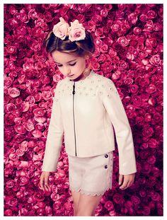 Baby Dior S/S 2014 |