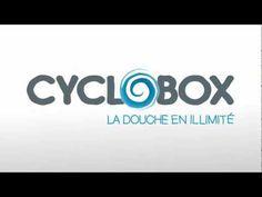 CycloBox - Etoile de l'Observeur du design 2014 et Janus de l'industrie 2013