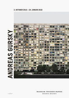 Andreas Gursky–Museum Frieder Burda