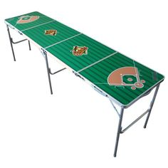 Baltimore Orioles 2' x 8' Tailgate Table - $149.99