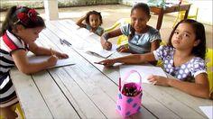 Bôsco Vídeo 166: Ir  J. L. Dias - Escolinha das Crianças